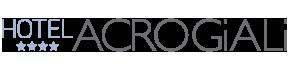 Acrogiali Beach Hotel Logo